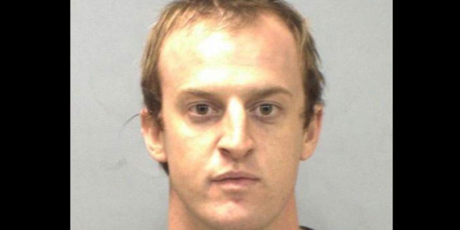 La Polícia de Australia había hecho una publicación en Facebook respecto a un fugitivo. Foto:Vía police.vic.gov.au