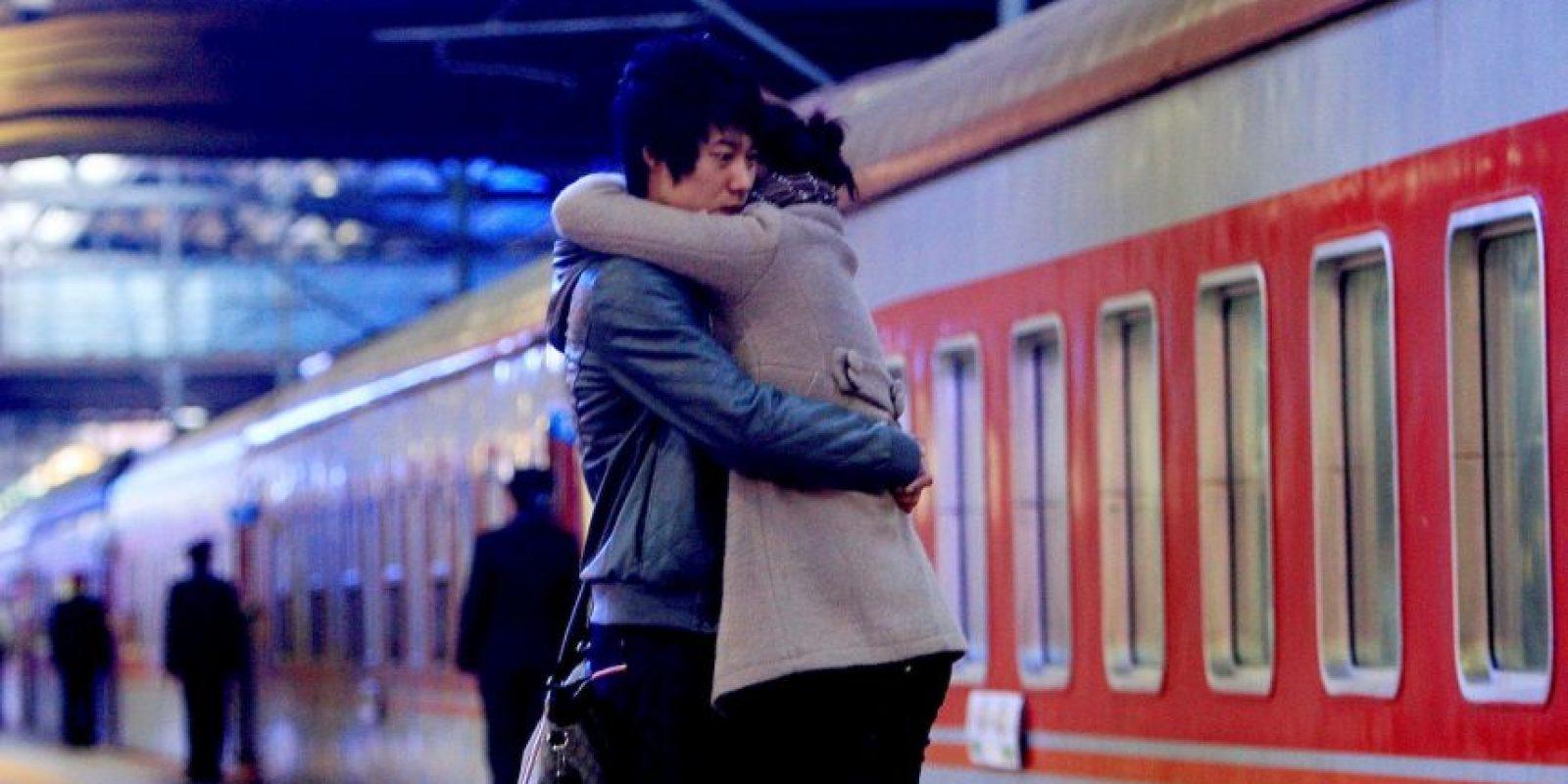 En la mayoría de los casos, este proceso de ruptura en la relación causa serios daños emocionales en la pareja Foto:Getty Images
