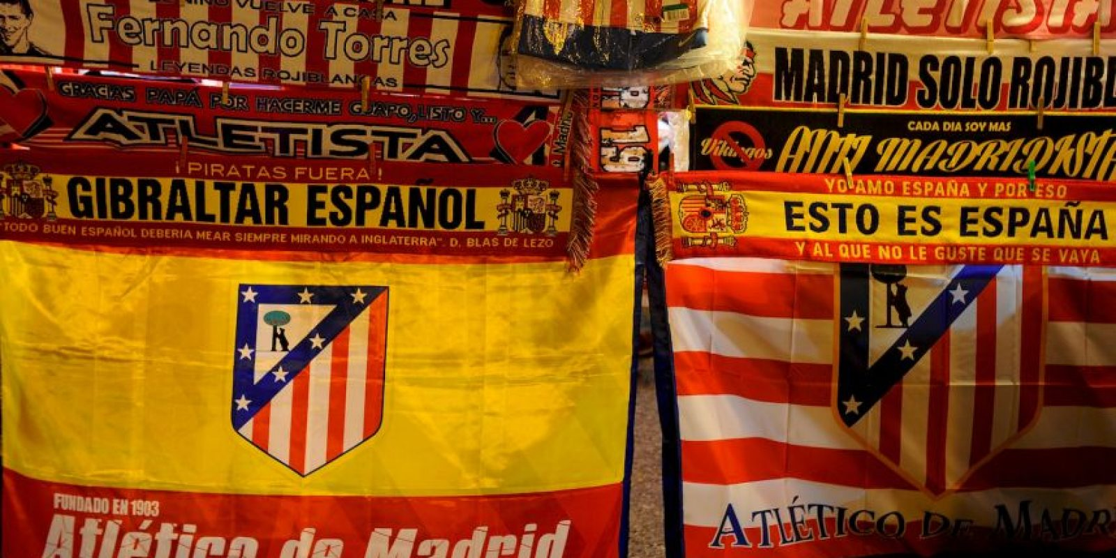 2. Atlético de Madrid Foto: Getty Images