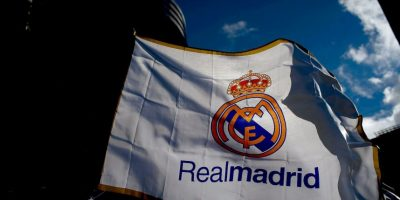 10. Real Madrid Foto: Getty Images