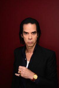 Su fama se debe por su trabajo con el grupo Nick Cave & The Bad Seeds. Foto:Getty Images