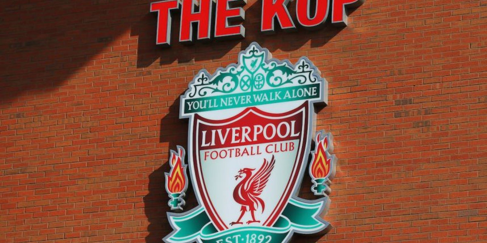 7. Liverpool Foto: Getty Images