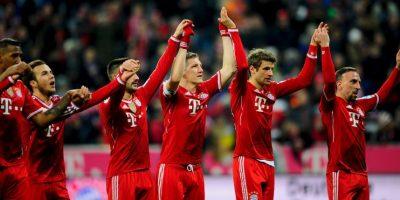 40.5 millones de euros en 3 fichajes. Foto:Getty Images