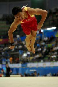 Jossimar Calvo Foto:Getty Images