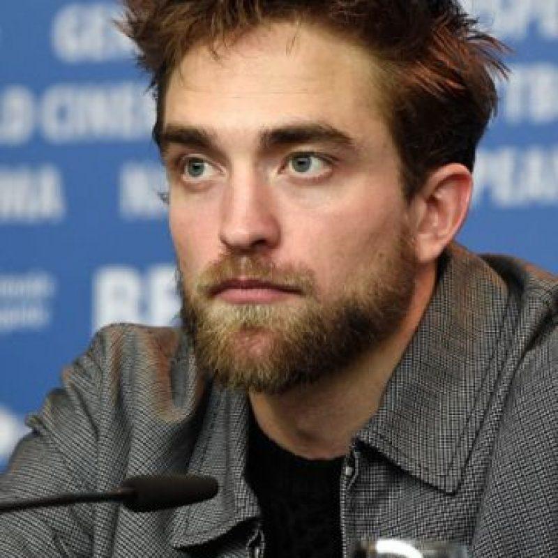 Actualmente, a sus 29 años, luce como hipster un tanto descuidado. Foto:Getty Images