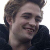 """6. Robert Pattinson. Así lucía en la primer película de """"Crepúsculo"""" en 2008″ Foto:Getty Images"""