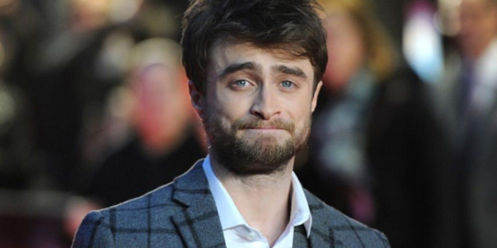 Actualmente tiene 25 años y luce así. Foto:Getty Images