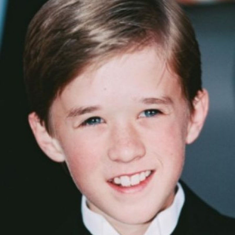 2. Haley Joel Osment Foto: Getty Images