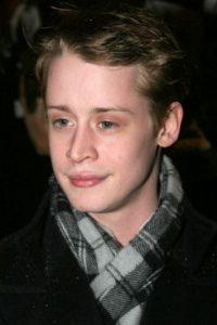 3. Macaulay Culkin Foto:Getty Images