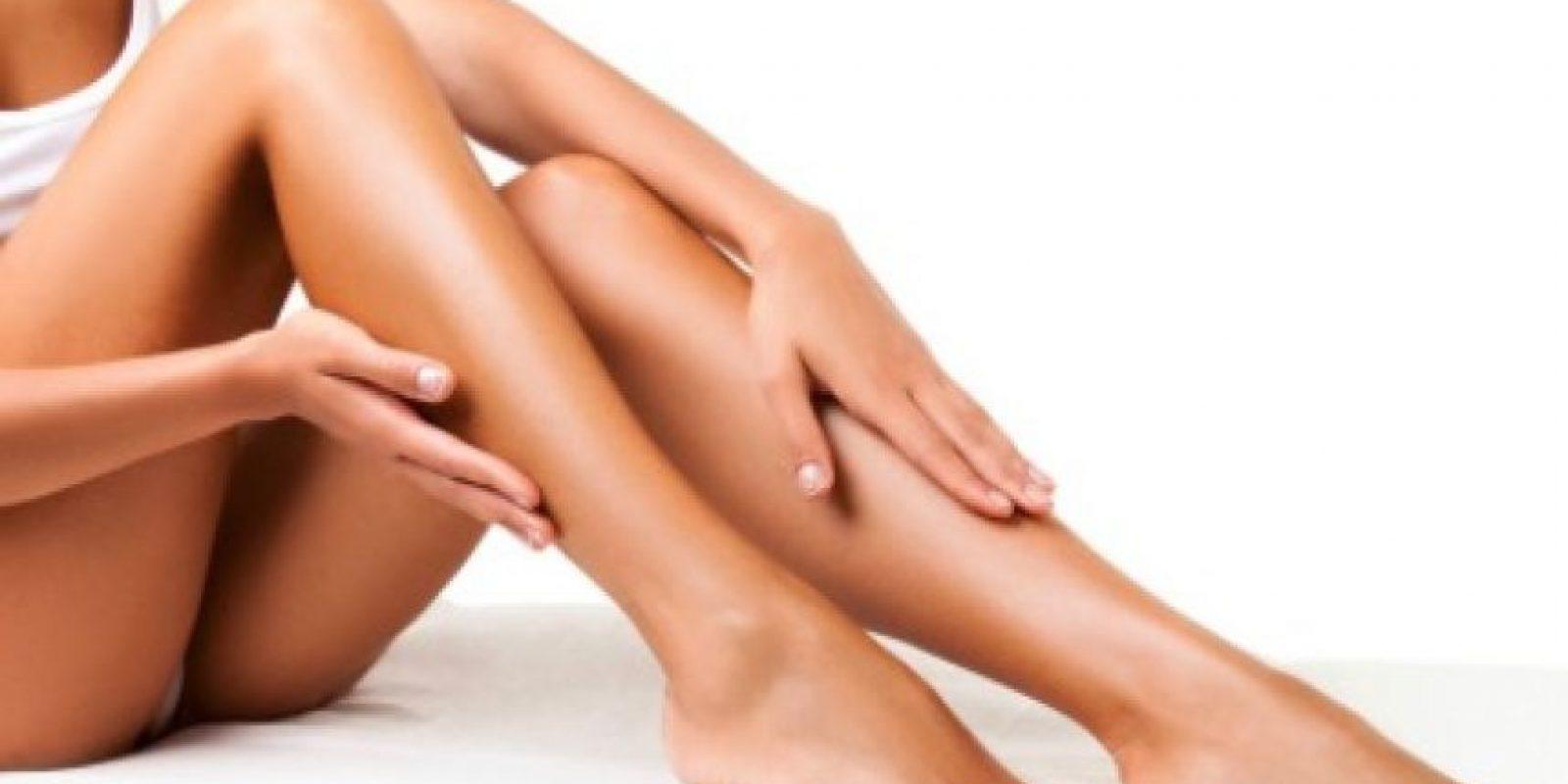 8. Si se desea una depilación láser, deben acudir con un experto. Foto:Pinterest