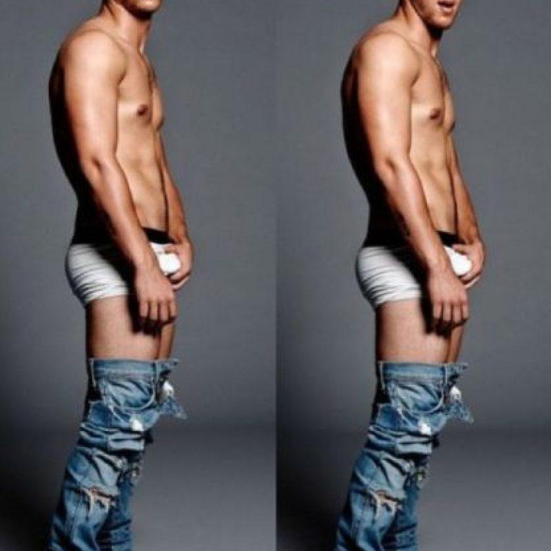 El cantante y músico, Nick Jonas Foto:Calvin Klein