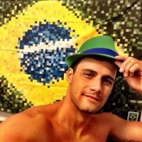 8. Leonardo de Deus (Brasil) Foto:Vía instagram.com/leogdeus