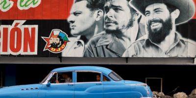 Esta semana se dio a conocer que se restablecían los viajes en ferry a Cuba. Desde el establecimiento del embargo no se permitían dichos viajes. Foto:Getty Images