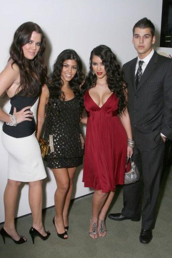 La extrabajadora de Kris aseguró que Kim Kardashian siempre fue tratada como princesa Foto:Getty Images