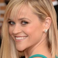 Asú luce la siempre sonriente Reese Whitherspoon Foto: Getty Images