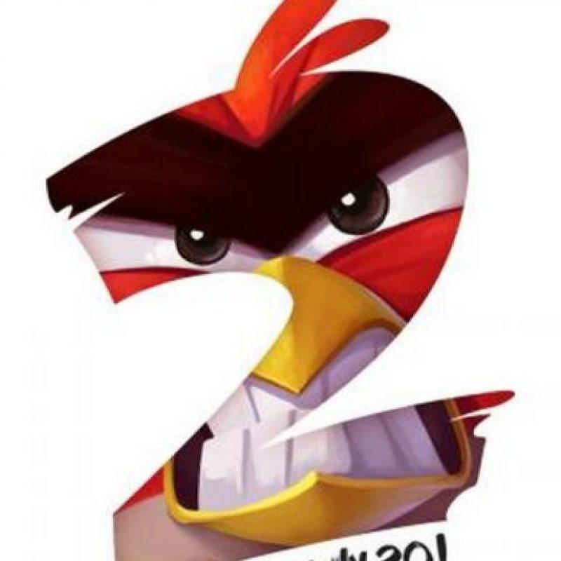 Angry Birds 2 (2015). Foto:Rovio