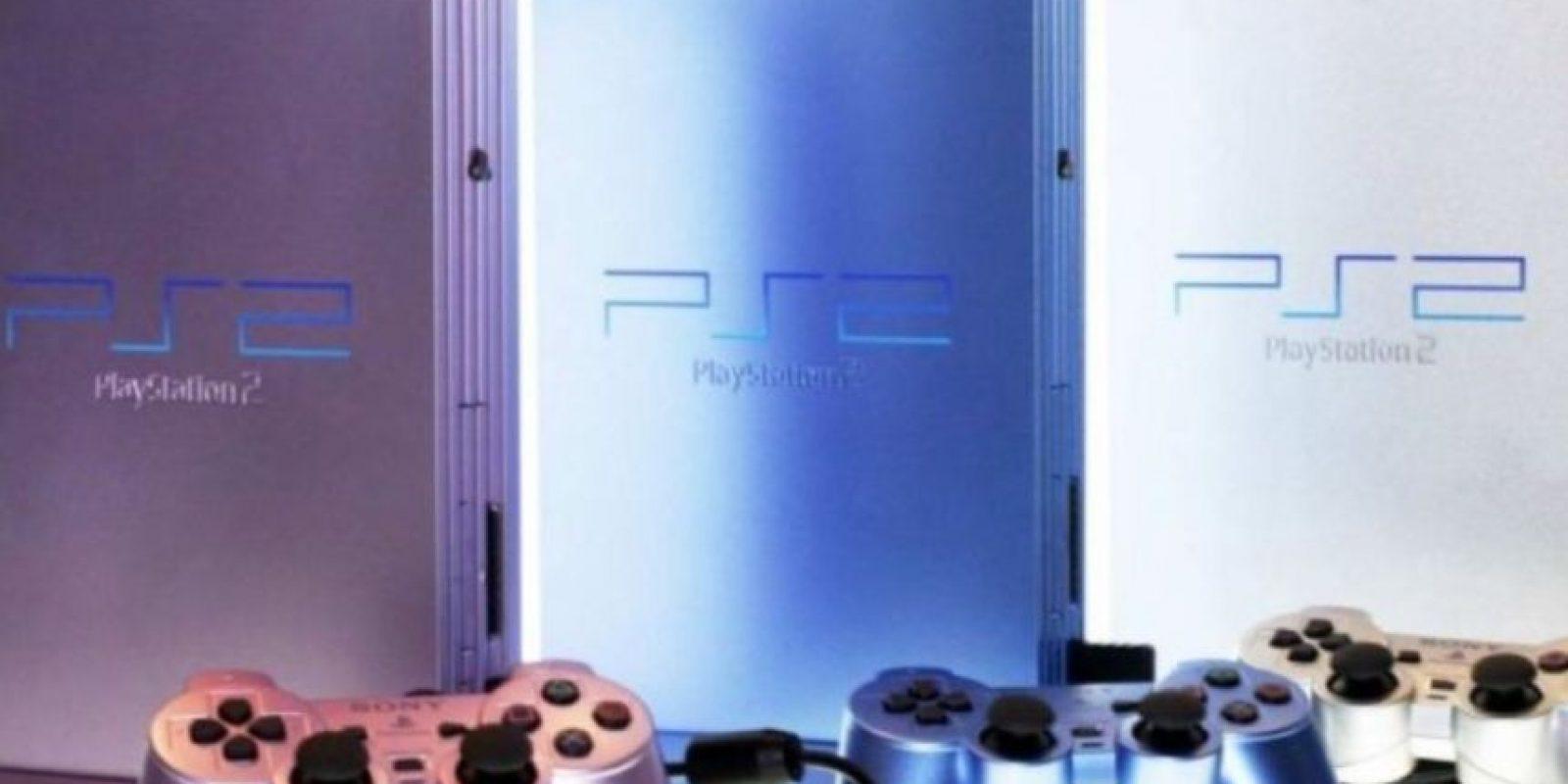 PlayStation 2. Foto:Sony