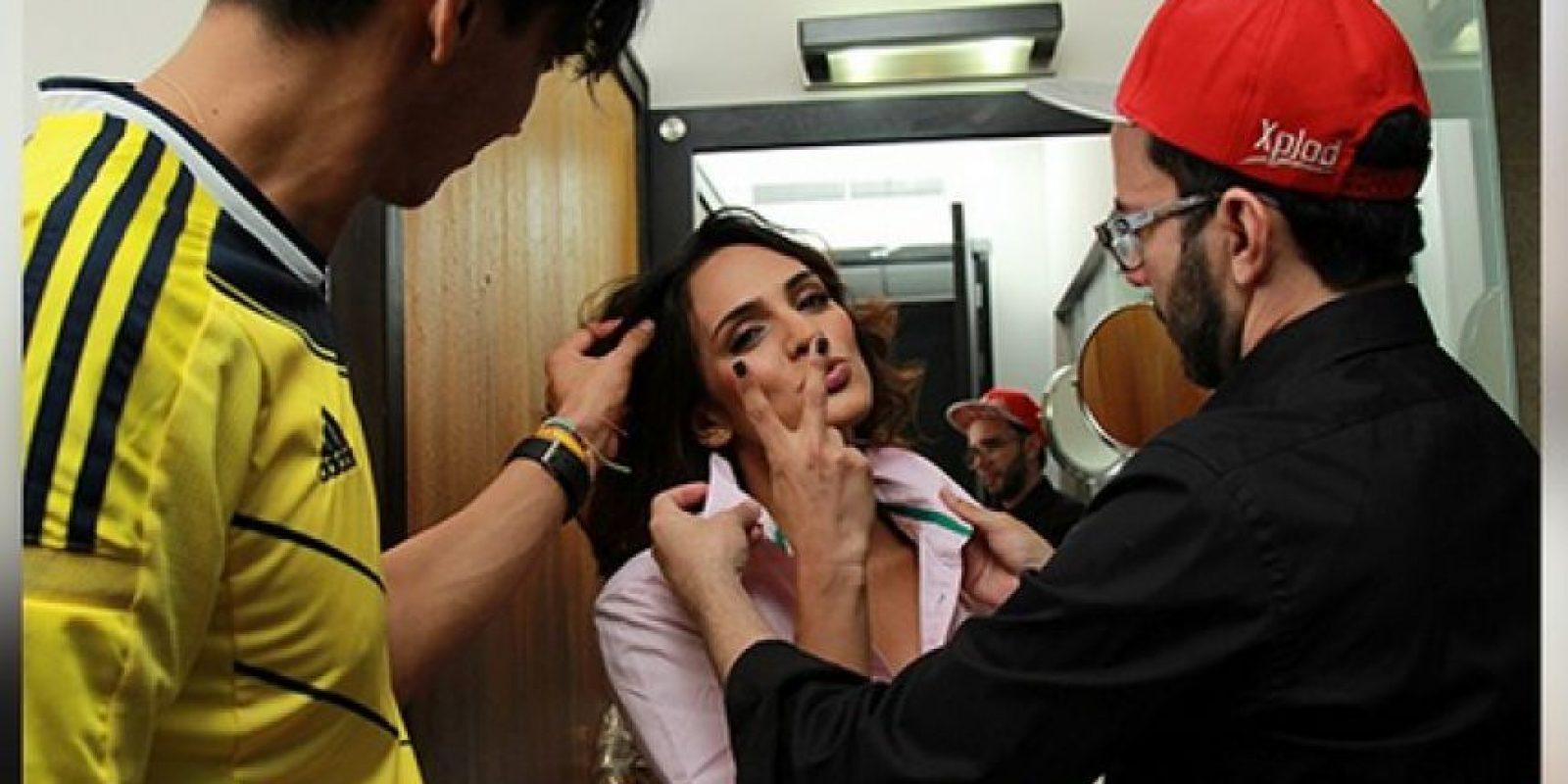 Foto:TVyNovelas Colombia