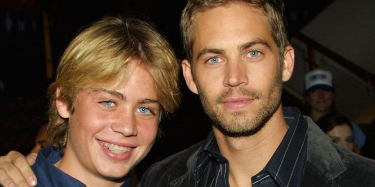 Hermano de Paul Walker regresa al cine junto a Nicolas Cage
