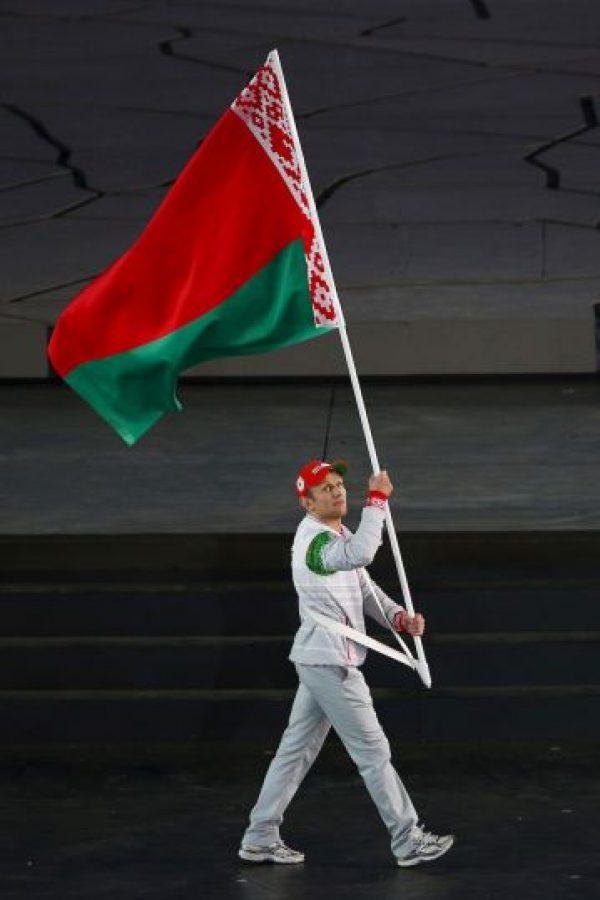 4. Belarus Foto:Getty Images