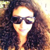 La jugadora mexicana tiene 28 años Foto:Vía instagram.com/martharev10