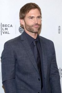2015. Interpretado por Seann William Scott Foto: Getty Images