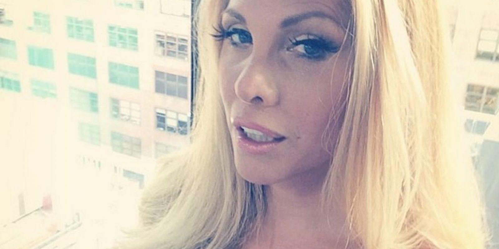"""Candis es actriz y consiguió la fama gracias a su papel de """"Carmelita"""" en la exitosa serie """"Dirty Sexy Money"""" Foto:Vía instagram.com/candiscayne/"""