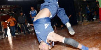 Danza urbana que forma parte de la cultura Hip-Hop surgida en las comunidades afro-americanas de los barrios neoyorquinos como Bronx y Brooklyn en los 70. Foto:Flickr