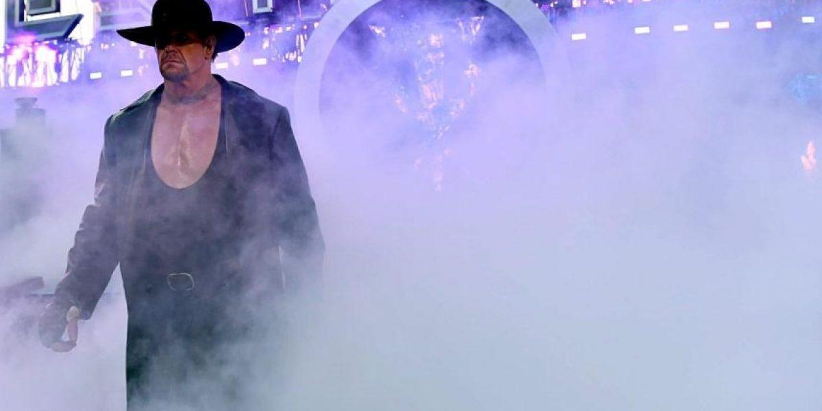 ¿Regresa Undertaker a la WWE? Nueva pista indica su retorno