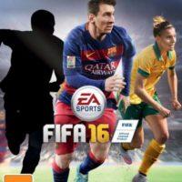 Por primera vez en la historia del juego una mujer aparecerá en la portada. Ella es Stephanie Catley, jugadora de la selección australiana de fútbol. Foto:twitter.com/stephcatley