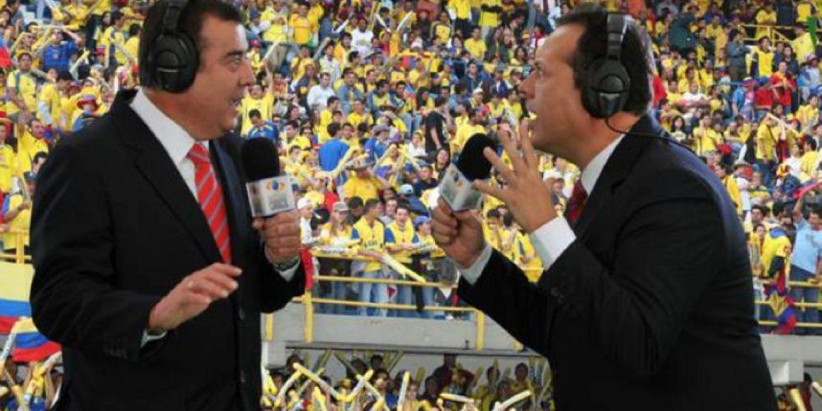 ¡INCREÍBLE! Apodos del 'Cantante del gol' trascienden fronteras