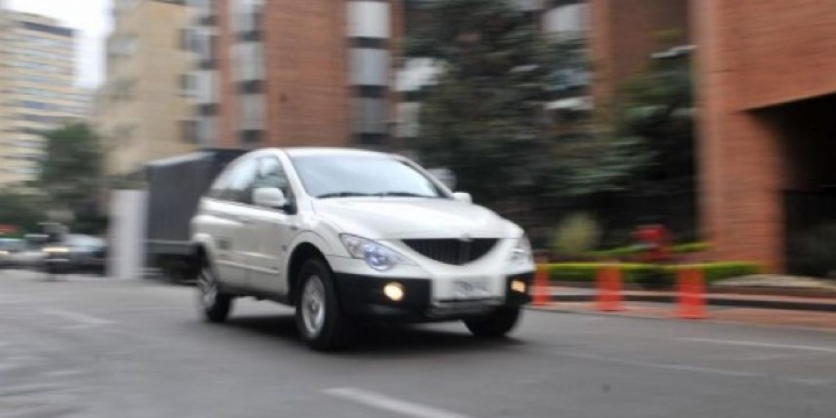 Gobierno prepara bloquear la aplicación Uber