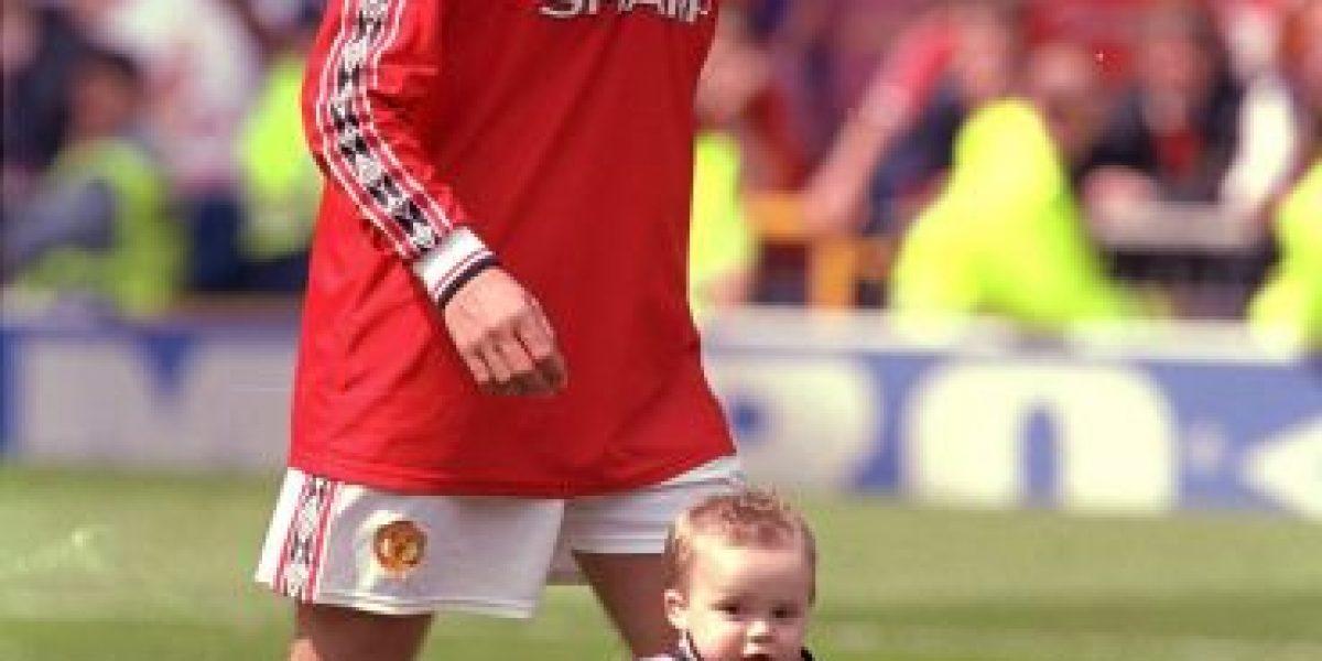 Así han crecido los hijos de Victoria y David Beckham
