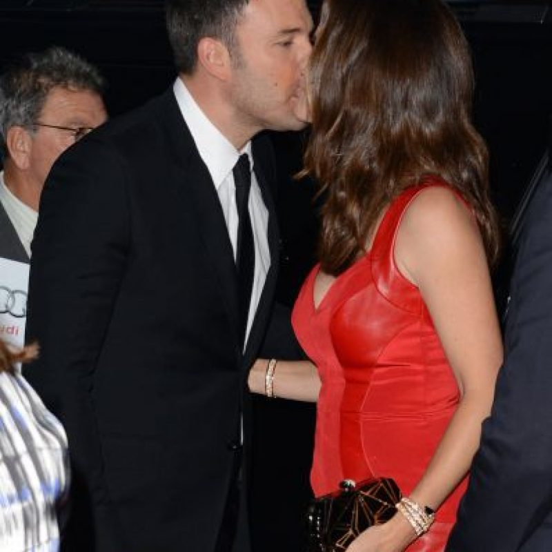 La pareja se encontraba separada desde hace 10 meses. Foto:Getty Images
