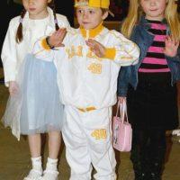 Nació el 4 de marzo de 1999 Foto:Getty Images