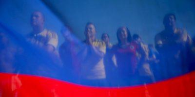 Colombia- Ocupa el puesto número 46. Foto:Getty Images