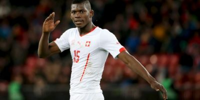 11. Breel Embolo (Suiza) Foto: Getty Images