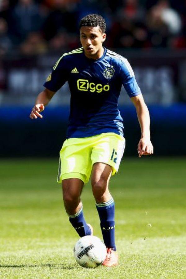 15. Jairo Riedewald (Holanda) Foto:Getty Images