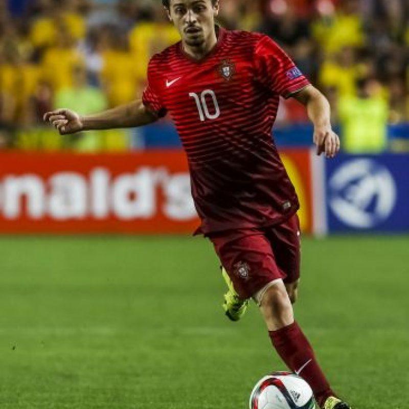 8. Bernardo Silva (Portugal) Foto:Getty Images