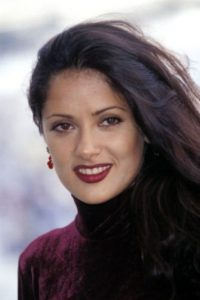 Salma Hayek. Foto:vía Getty Images