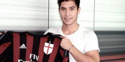 Su hermano ya pertenece al Milán Foto:Vía twitter.com/juanmauri