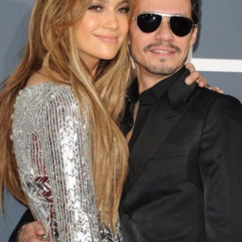 """La cantante reveló en su libro llamado """"True Love"""" que terminó con Anthony porque simplemente no podría seguir más a su lado. Foto:Getty Images"""