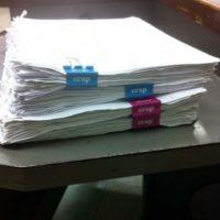 """""""Basura"""". Así son la mayoría de estos exámentes. Foto:vía Imgur"""