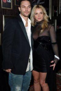 Esta pareja fue envidiable, pero desgastó mucho a ambos. De hecho, muchos culparon a Federline del declive de Spears. Foto:Getty Images