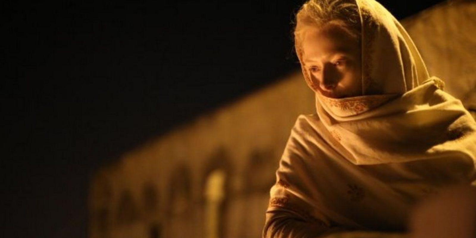"""En """"Solo los amantes sobreviven"""" fue """"Eve"""" Foto:Vía imdb.com"""