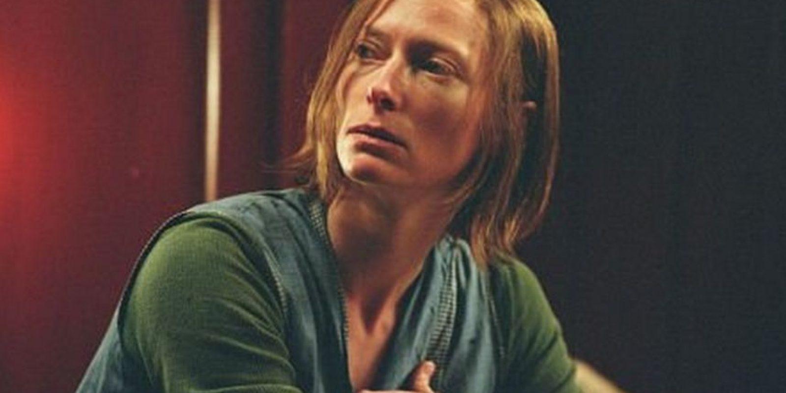 """En """"Young Adam"""" fue """"Elia"""" Foto:Vía imdb.com"""