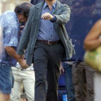 """2. Leonardo DiCaprio en su personaje de Dom Cobb en """"Inception"""" Foto:Tumblr"""