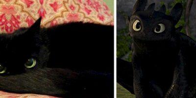 Aquí la comparativa Foto:Tumblr