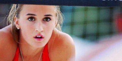 """En 2013, apareció en la revista Sportsnet Magazine en la publicación """"Belleza del deporte"""" Foto:Vía instagram.com/taylor_pischke"""