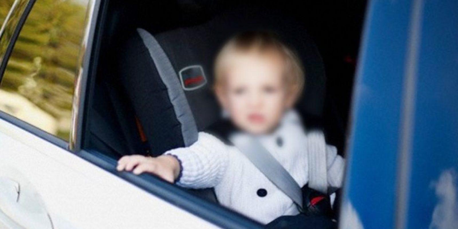 2. La temperatura de un auto puede cambiar rápidamente, pasando de demasiado caliente a demasiado frío en cuestión de segundos. Foto:Pixabay